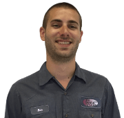 nate jones carpet cleaning technician