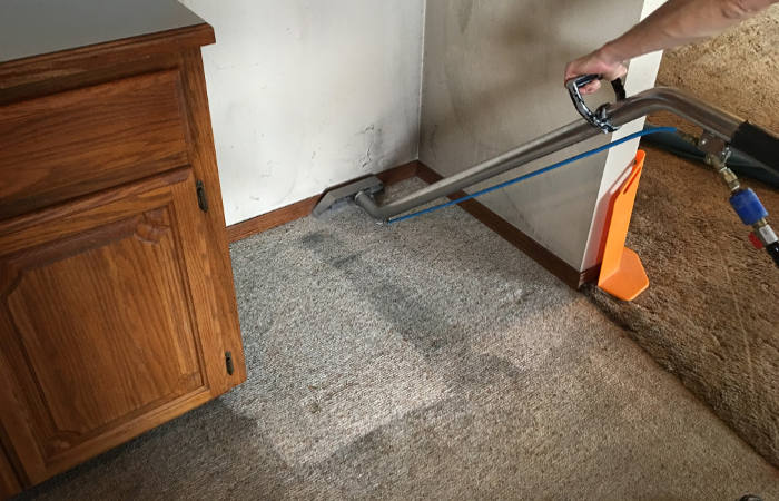 steam cleaning carpet springfield mo