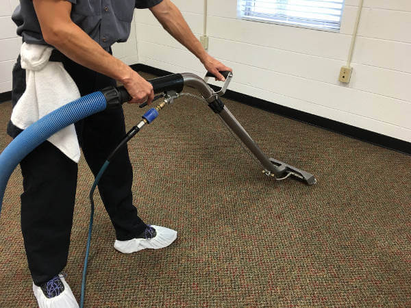 commercial carpet cleaning 2-17-17