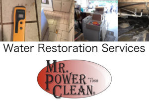 Our First Steps Of Restoring After Water Damage In Springfield MO Part 1