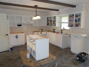 Completion Of Water Damage Restoration Project In Springfield Part 2