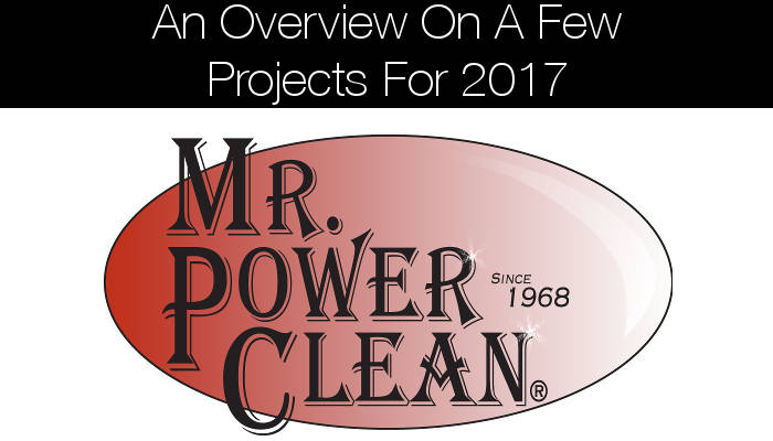 2017 project overview